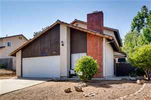 Photo of 1727 W 11th Avenue, Escondido, CA 92029 (MLS # 190052767)