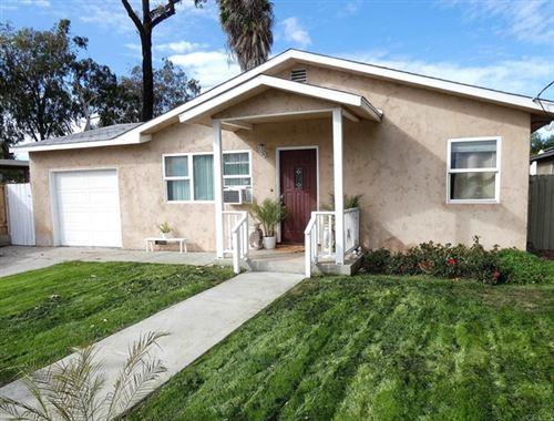 Photo of 424 W 15Th Avenue, Escondido, CA 92025 (MLS # NDP2100767)