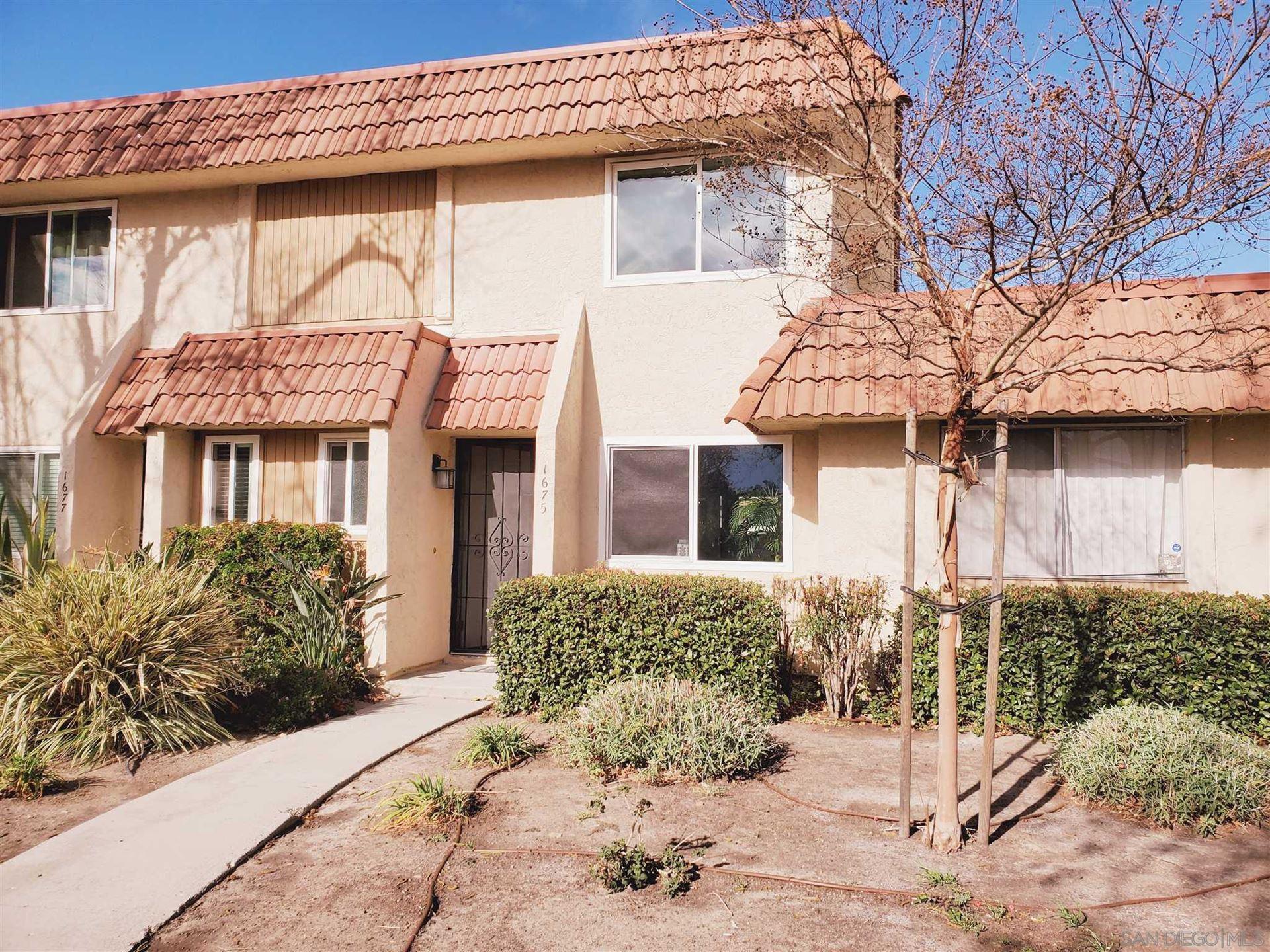 Photo of 1675 Rue De Valle, San Marcos, CA 92078 (MLS # 210001767)
