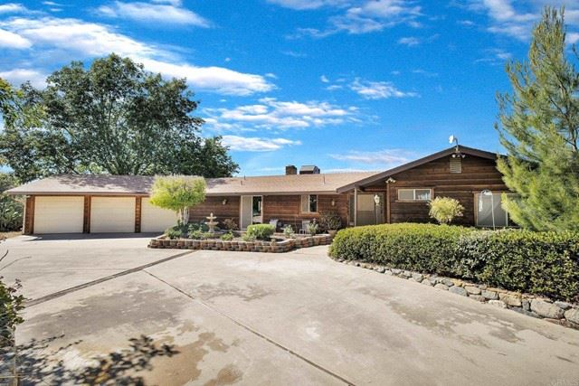 Photo of 15527 Woods Valley Rd, Valley Center, CA 92082 (MLS # NDP2106767)