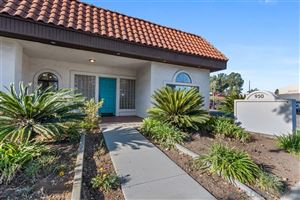 Photo of 950 Vista Village Drive, Vista, CA 92084 (MLS # 190061768)