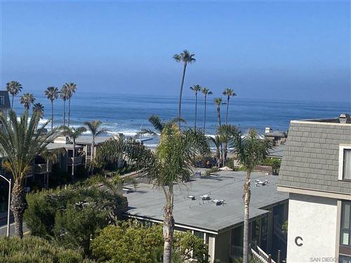 Photo of 999 N Pacific #B322, Oceanside, CA 92054 (MLS # 210014768)