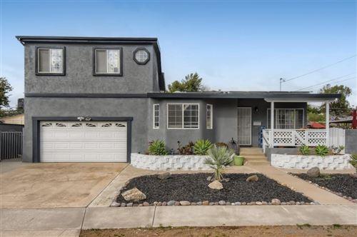Photo of 9520 Janfred Way, La Mesa, CA 91942 (MLS # 210029768)