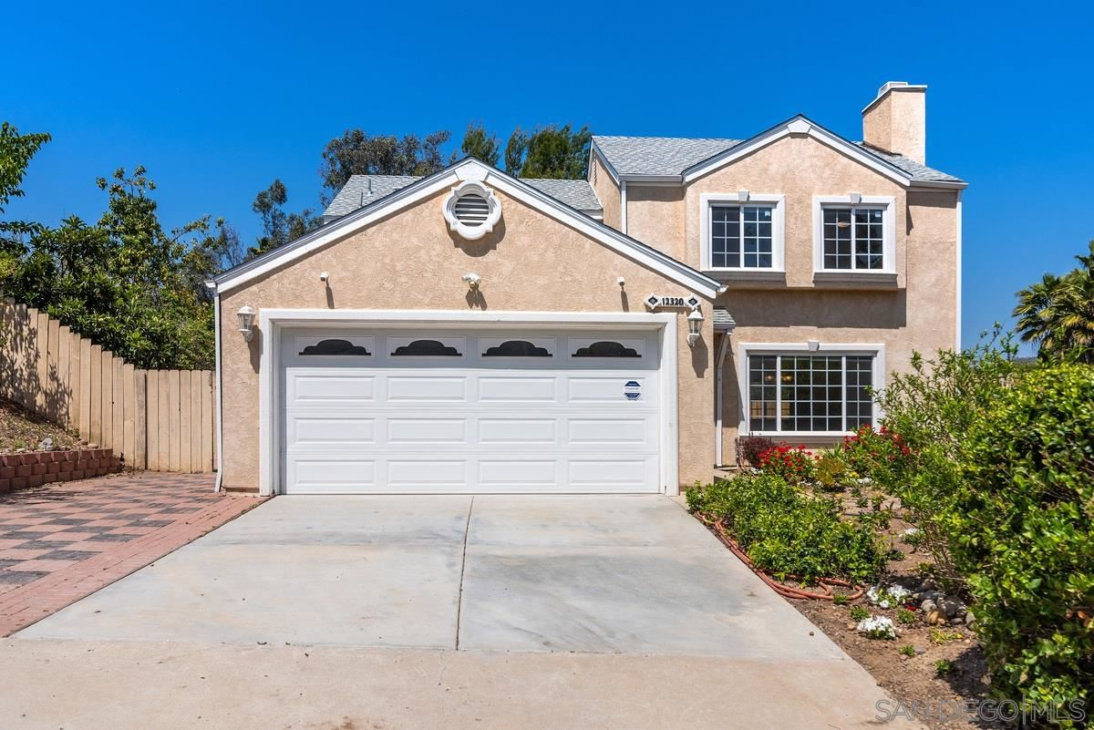 Photo of 12320 Colony Dr, Poway, CA 92064 (MLS # 210009768)