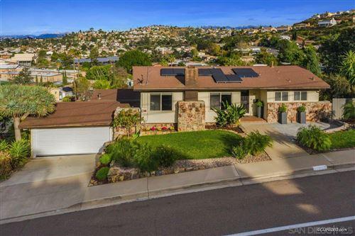 Photo of 4011 Yale Ave, La Mesa, CA 91941 (MLS # 210001769)