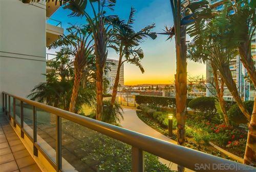 Photo of 700 W. E Street #502, San Diego, CA 92101 (MLS # 210004769)