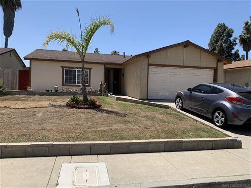 Photo of 8725 Covina Cir, San Diego, CA 92126 (MLS # 210014769)