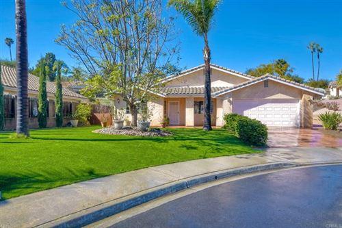 Photo of 1162 Meadow Lake Drive, Vista, CA 92084 (MLS # NDP2101769)