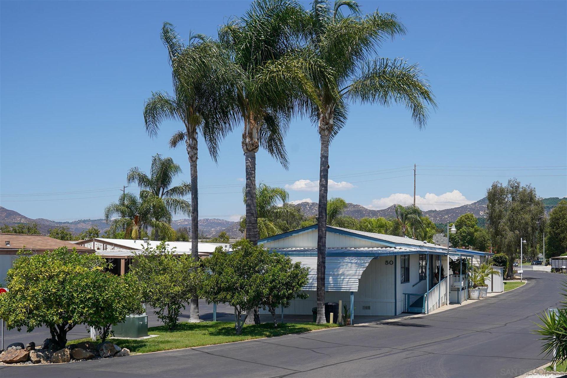 Photo of 211 N Citrus #50, Escondido, CA 92027 (MLS # 210020769)