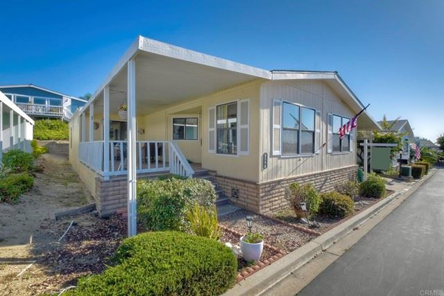 Photo of 3535 Linda Vista #Spc 296, San Marcos, CA 92078 (MLS # NDP2111769)
