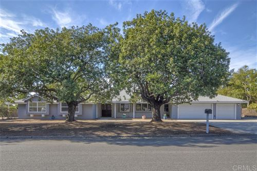Photo of 979 SALEM ST, Vista, CA 92084 (MLS # 190061770)