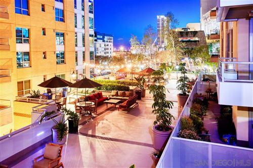Photo of 253 10th Avenue #328, San Diego, CA 92101 (MLS # 200016770)