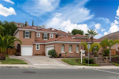 Photo of 624 Coastal Hills Drive, Chula Vista, CA 91914 (MLS # 200044770)