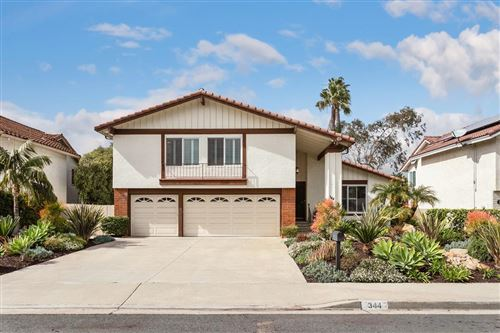 Photo of 344 Cerro St, Encinitas, CA 92024 (MLS # 210004770)