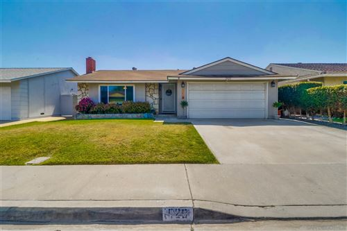 Photo of 1525 Oakden Dr., San Diego, CA 92154 (MLS # 210015770)