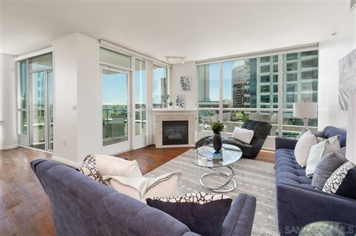 Photo of 555 Front St. #504, San Diego, CA 92101 (MLS # 210020770)