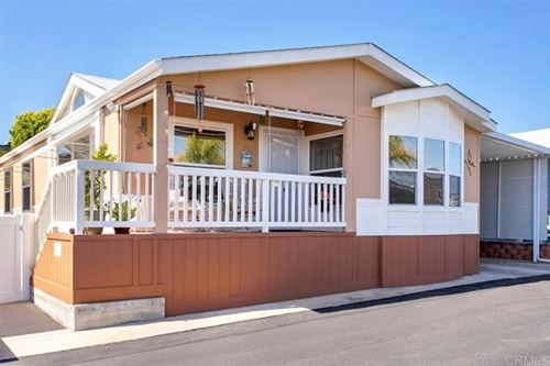 Photo of 119 Brookside, Oceanside, CA 92056 (MLS # NDP2100770)