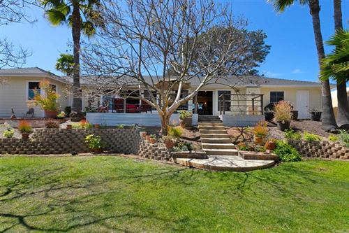 Photo of 3870 Highland Drive, Carlsbad, CA 92008 (MLS # NDP2103770)