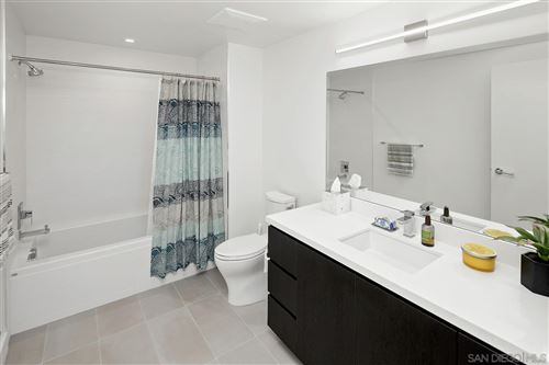 Tiny photo for 1388 Kettner Blvd #1601, San Diego, CA 92101 (MLS # 210009771)