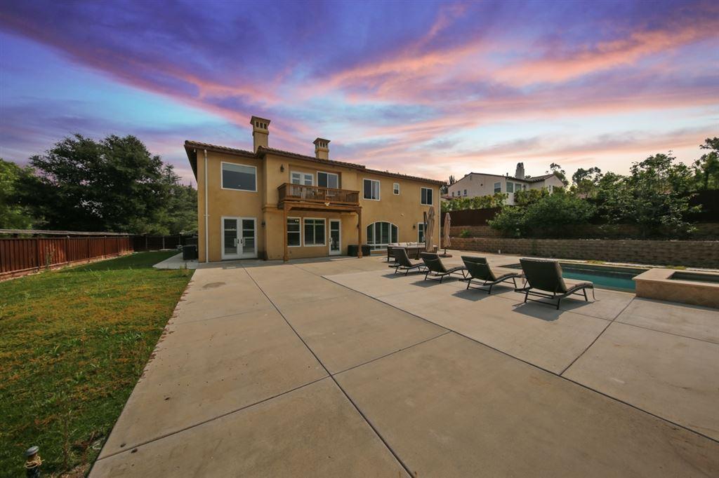 Photo of 12458 Grange Pl, Poway, CA 92064 (MLS # 200045771)