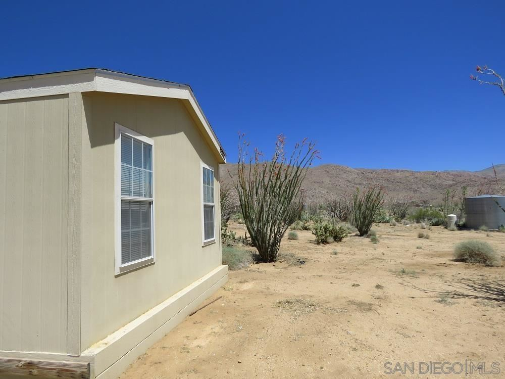 Photo of 35173 Great Southern Overland Stage Route, Julian, CA 92036 (MLS # 210011771)