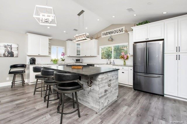 Photo of 12707 Superior Hollow Rd. Road, Valley Center, CA 92082 (MLS # NDP2106771)