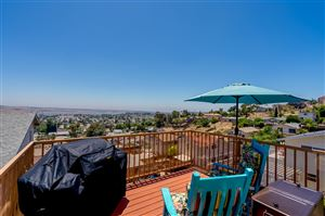 Photo of 1328 San Miguel Ave., Spring Valley, CA 91977 (MLS # 190038772)