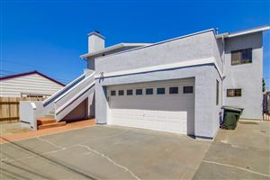 Photo of 1216 Georgia Street, Imperial Beach, CA 91932 (MLS # 190046772)