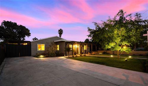 Photo of 801 Clark Ave., Encinitas, CA 92024 (MLS # 200045772)
