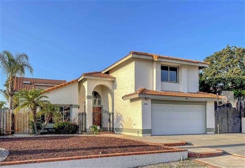 Photo of 8886 La Cartera St, San Diego, CA 92129 (MLS # 210025772)