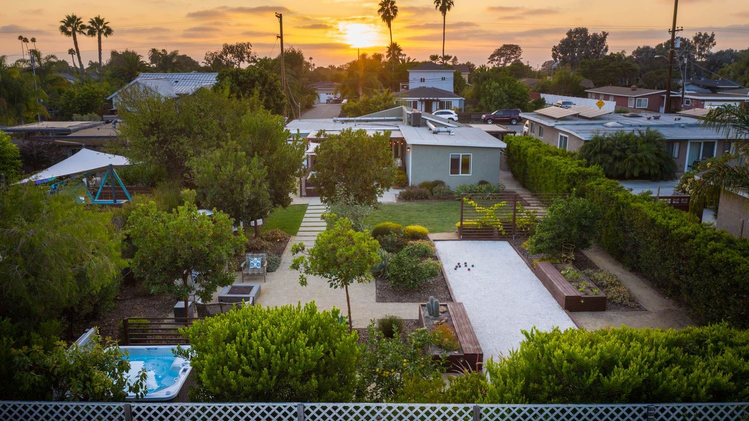 Photo of 801 Clark Ave., Encinitas, CA 92024 (MLS # 200045772)