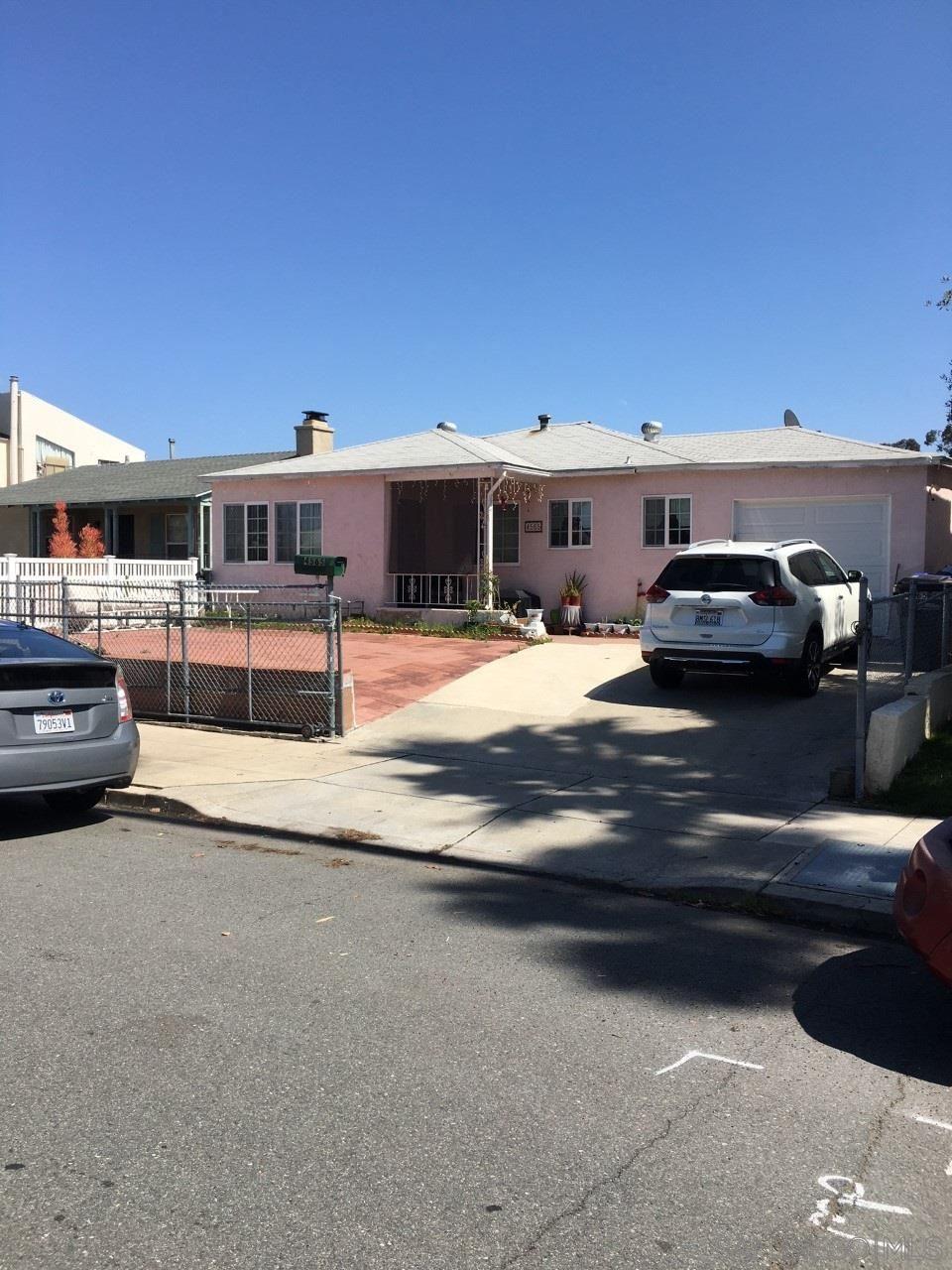 Photo of 4563 51st Street, San Diego, CA 92115 (MLS # 210008773)