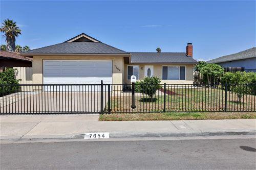 Photo of 7654 Angeleno Rd, San Diego, CA 92126 (MLS # 210025774)