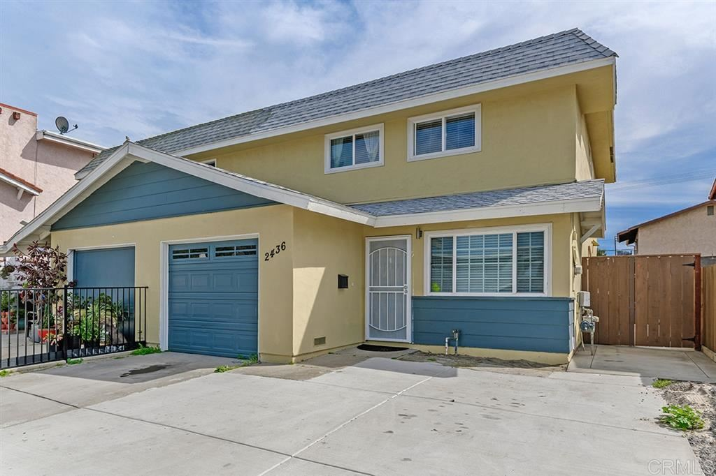 Photo of 2436 Seawind Dr, National City, CA 91950 (MLS # 200012774)