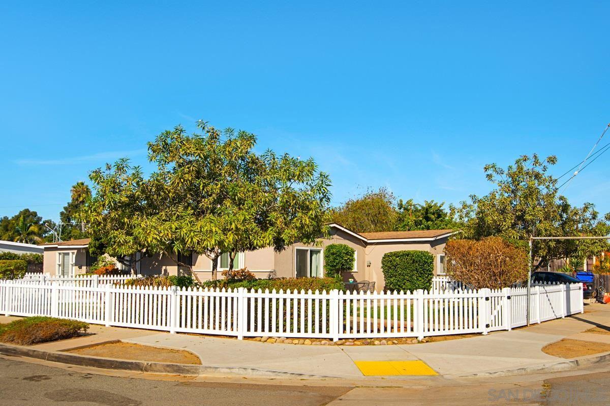 Photo of 4336-4338 Susquehanna Pl, San Diego, CA 92117 (MLS # 210008774)