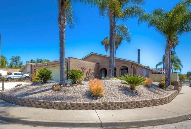 Photo of 571 Glenheather Drive, San Marcos, CA 92069 (MLS # NDP2106774)