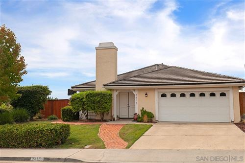 Photo of 7415 Carlina St, Carlsbad, CA 92009 (MLS # 200047775)