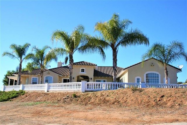 Photo of 15043 Saddle Creek Dr., Valley Center, CA 92082 (MLS # NDP2003775)