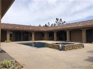 Photo of 15731 Via De Santa Fe, Rancho Santa Fe, CA 92067 (MLS # 190021776)