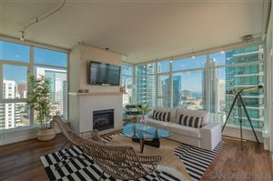 Photo of 1205 Pacific Hwy #2305, San Diego, CA 92101 (MLS # 190056776)