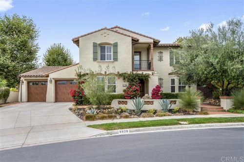 Photo of 6929 Sitio Cordero, Carlsbad, CA 92009 (MLS # 200044776)