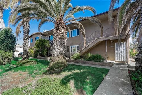 Photo of 4101 Morrell St, San Diego, CA 92109 (MLS # 210005776)
