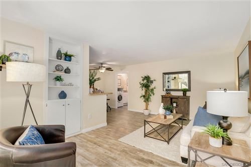 Photo of 4086 Alabama St #3, San Diego, CA 92104 (MLS # 210009776)