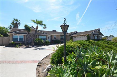 Photo of 4245 Eastridge Dr., La Mesa, CA 91941 (MLS # 210020776)