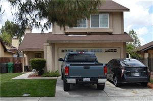 Photo of 24138 Fawn Street, Moreno Valley, CA 92553 (MLS # 301533776)