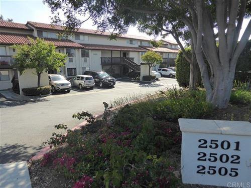 Photo of 2505 Navarra Dr. #326, Carlsbad, CA 92009 (MLS # NDP2101776)