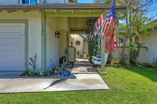 Photo of 1245 St. Helene Ct., Oceanside, CA 92054 (MLS # NDP2104776)