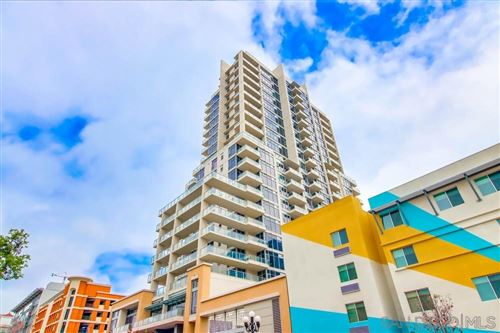 Photo of 575 6Th Ave #2102, San Diego, CA 92101 (MLS # 200049777)