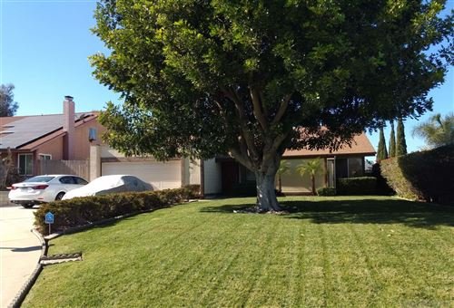 Photo of 406 Prather Place, Spring Valley, CA 91977 (MLS # 210001777)