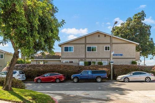 Photo of 7833 Camino Glorita, San Diego, CA 92122 (MLS # NDP2110777)